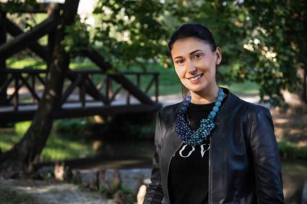 """Il ritratto di Chiara per il progetto """"Donne di Crema"""" (C)Monica Monimix Antonelli"""