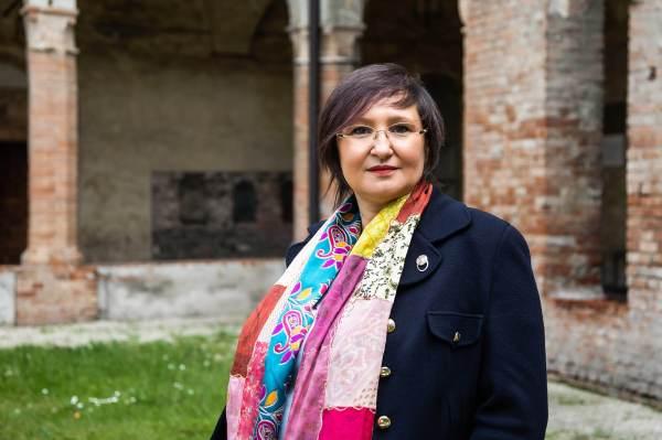 Il ritratto di Elisabetta per il progetto Donne di Crema (C)Monica Monimix Antonelli