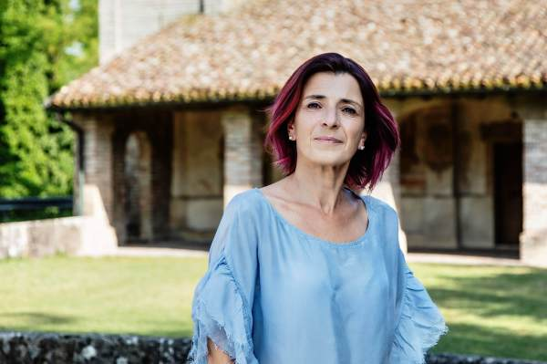 Il ritratto di Michela per il progetto Donne di Crema (C)Monica Monimix Antonelli
