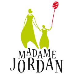 Logo Madame Jordan