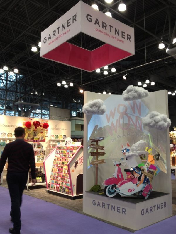 Hanging Banners - Monster Displays Trade Show Advice