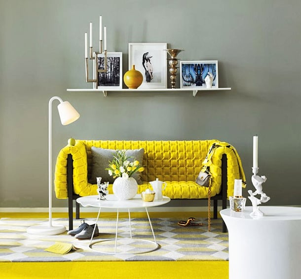 decoracao-amarela-para-salas