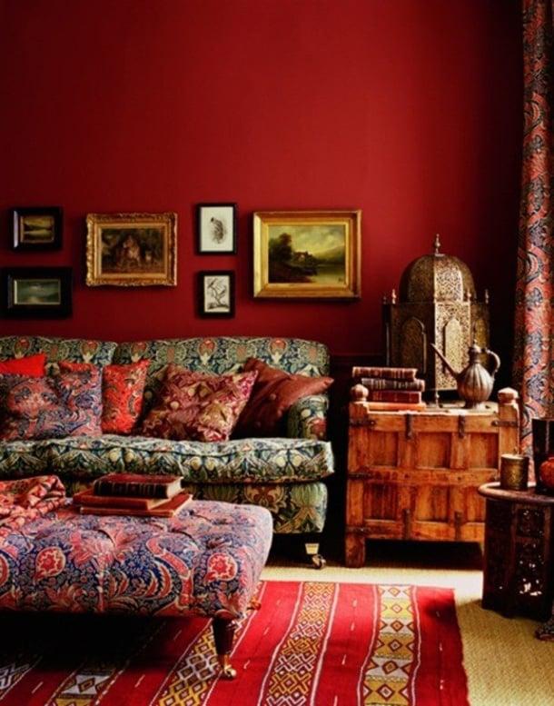 decoracao-vermelha-casa