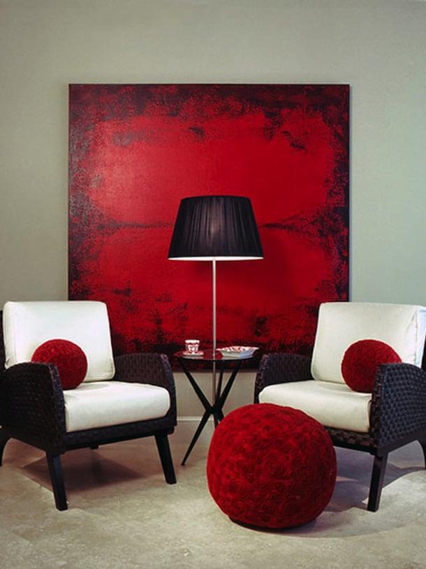 decoracao-vermelha-sofisticado