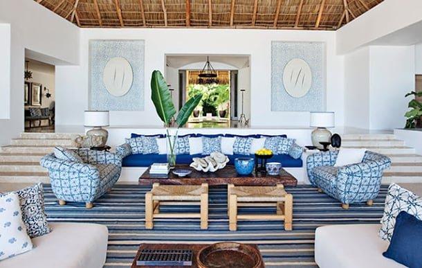 decoracao-de-casa-de-praia-bonita