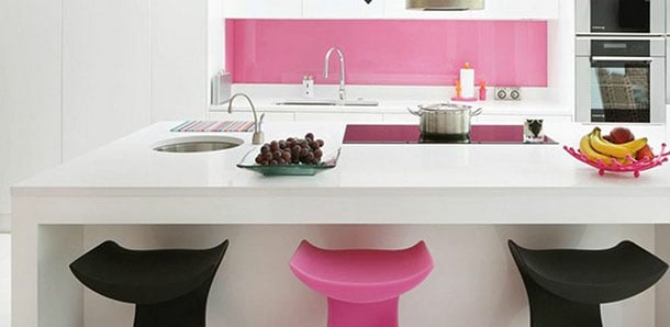 decoracao-rosa-modelos