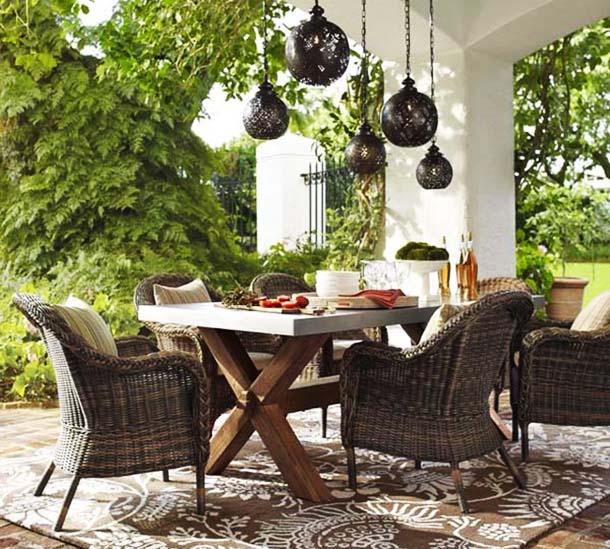 decoracao-de-jardim-cadeiras