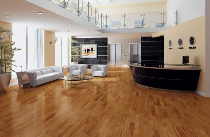 decoracao-com-madeira-piso-fosco