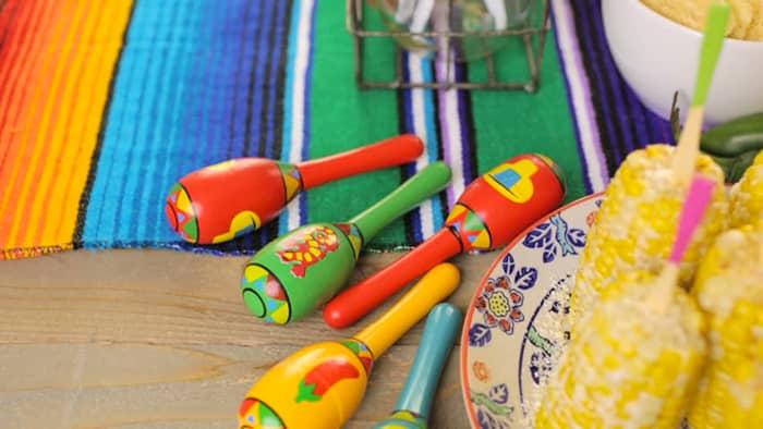 mesa-mexicana-ideias