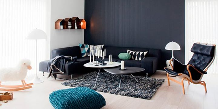 decoracao-de-apartamentos-alugados-poltronas