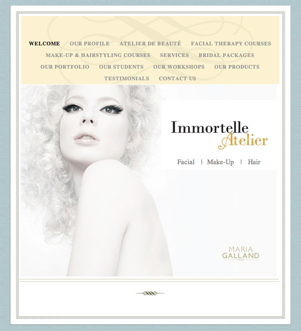 The Moonberry Blog Immortelle Atelier