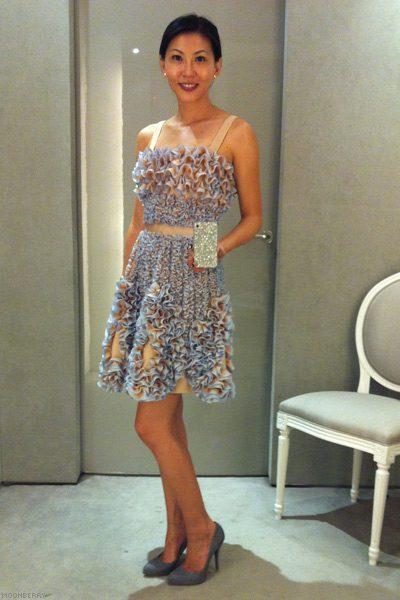 Singapore Top Art Design Style Fashion Blog | Dior Fashionista