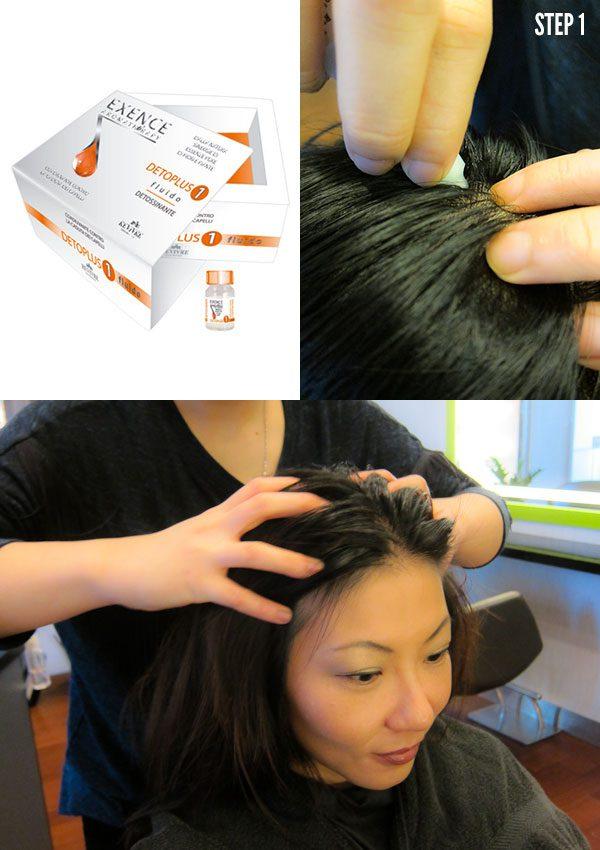 Glitz HairWorkz Signature Scalp Treatment   The Moonberry Blog