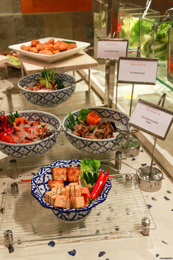 Flavors of Thailand at PARKROYAL
