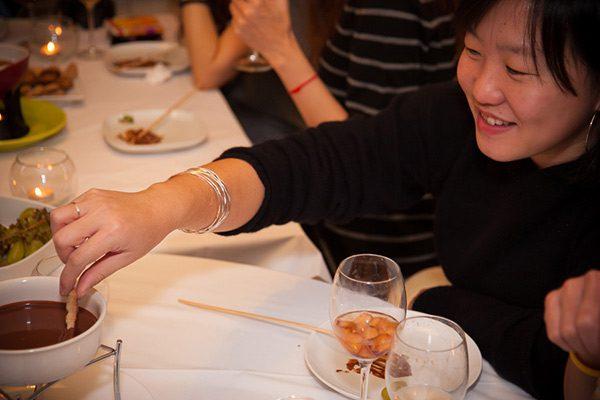 Singapore Top Lifestyle Food Fashion Blog | Thanksgiving 2008