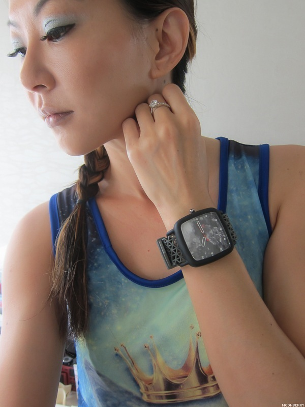Singapore Top Design Fashion Lifestyle Blog Moment Watches
