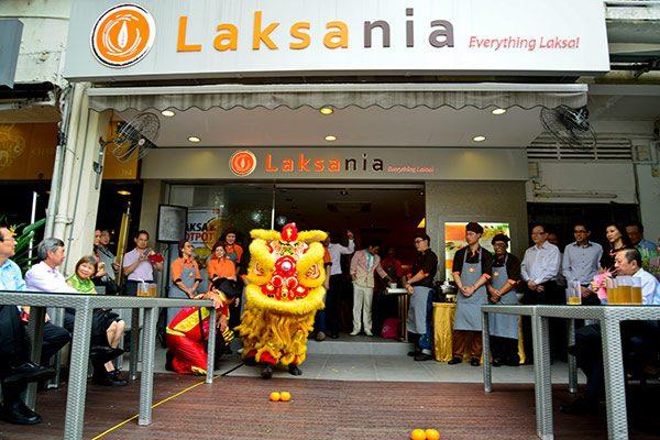 Singapore Top Design Creative Lifestyle Blog Moonberry Laksania