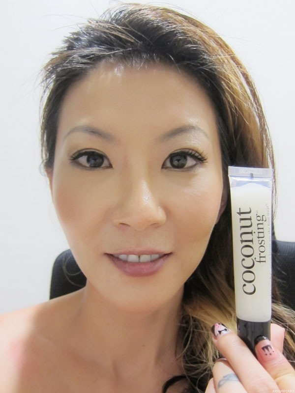 Singapore Best Creative Beauty Lifestyle Fashion Blog Moonberry Philosophy Lip Shine