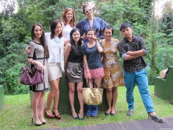 Singapore Best Lifestyle Chic Creative Design Blog Moonberry WIWT