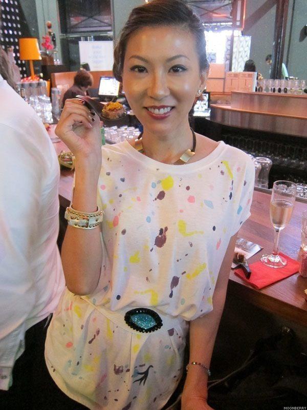 Singapore Top Creative Design Lifestyle Blog Moonberry Restaurant Week