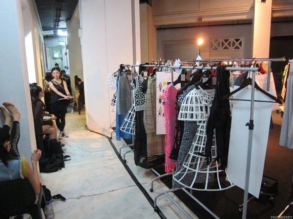 Singapore Top Creative Design Lifestyle Blog Moonberry Anrealage