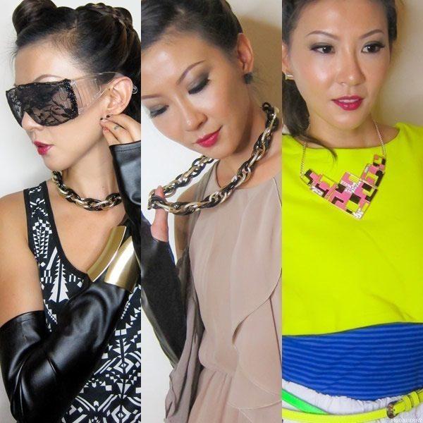 Singapore Top Design Creative Lifestyle Blog Moonberry Keri et Sol