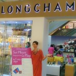 Longchamp SS 2013 – Architectural Inspirations