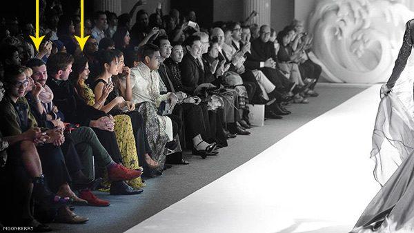 Singapore Best Lifestyle Blogger Fashion Moonberry Alexis Mabille