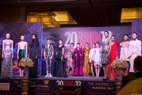 Fidé Fashion Weeks 2013 Preview Singapore Lifestyle Blog Moonberry