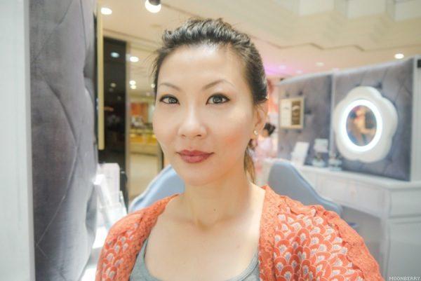 Erabrowlogy - Singapore Top Lifestyle Blog Moonberry