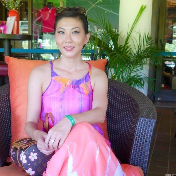 Singapore Top Lifestyle Blog Moonberry