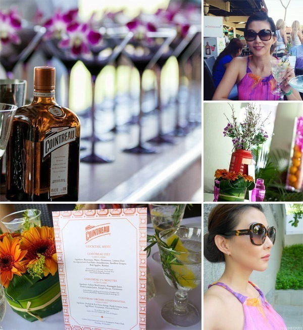 Cointreau Ladies Day Out