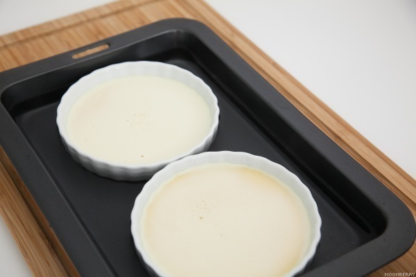 Lavender Creme Brulee Recipe by Moonberry