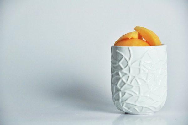 viiCHENDESIGN Fruit and Vegetable Peels Cups