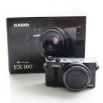 Why I Love Using Casio Exilim EX-100
