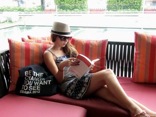 Moonberry DoubleTree by Hilton Hotel Sukhumvit Bangkok