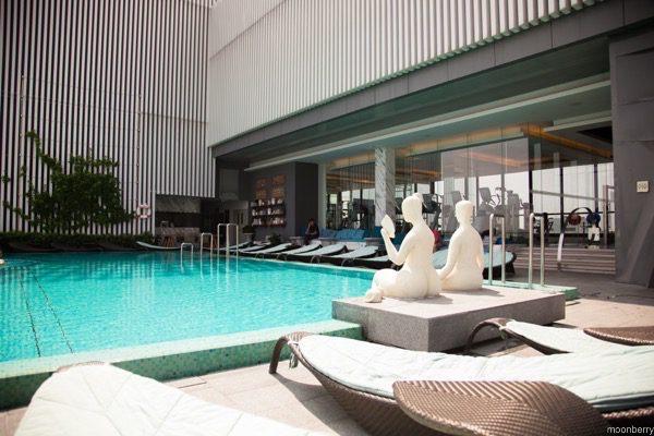 Hilton Hotel Sukhumvit Bangkok