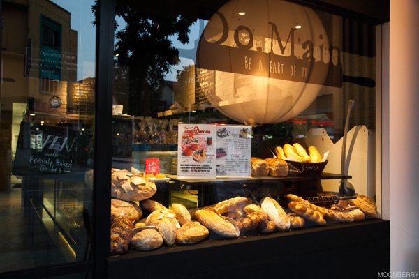 Do.Main Bakery