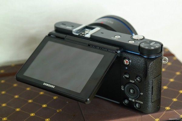 Samsung NX3300 - The Moonberry Blog