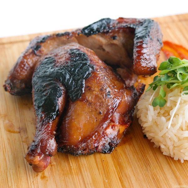 Thai Grilled Chicken Recipe