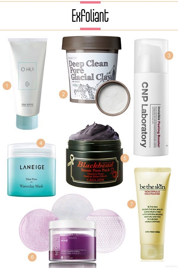 Korean Skincare Routine 101