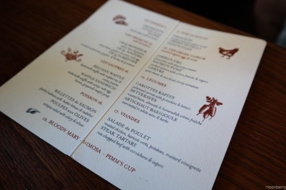 Moonberry Eats NYC :: Buvette Gastrotheque - The Moonberry Blog