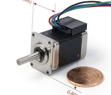 How to Choose a Miniature Motor ?