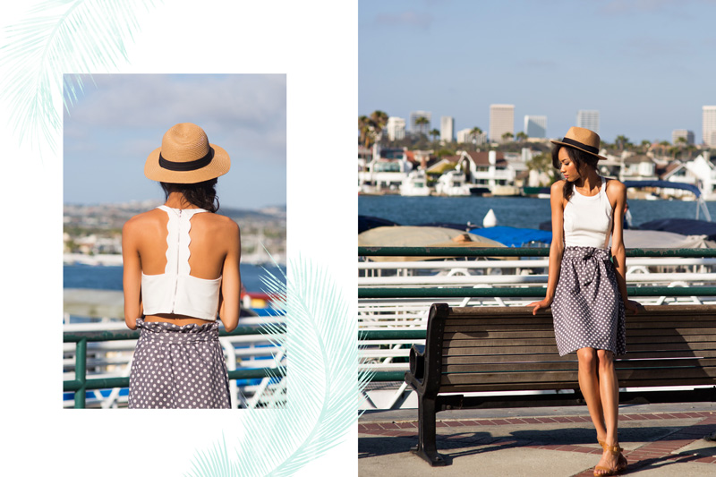 Summer Fashion Looks 1