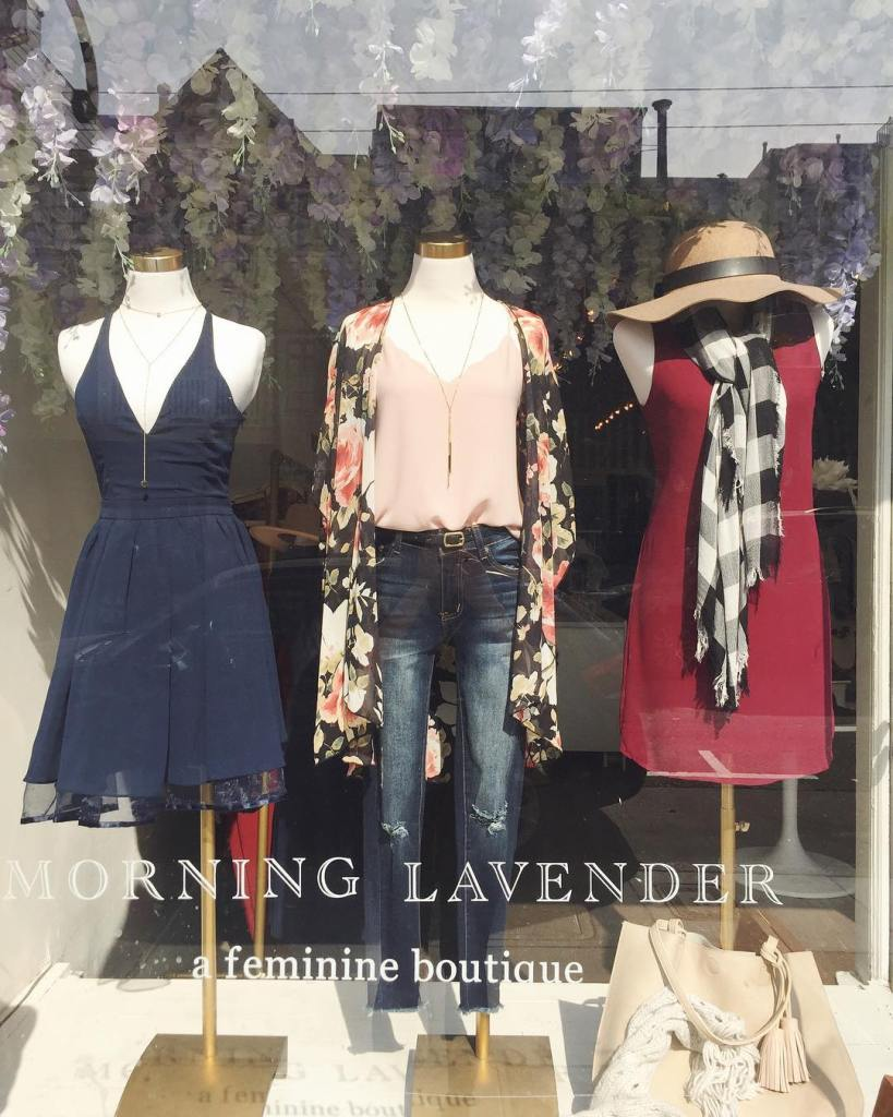 If you are in San Francisco come by morninglavendersf andhellip