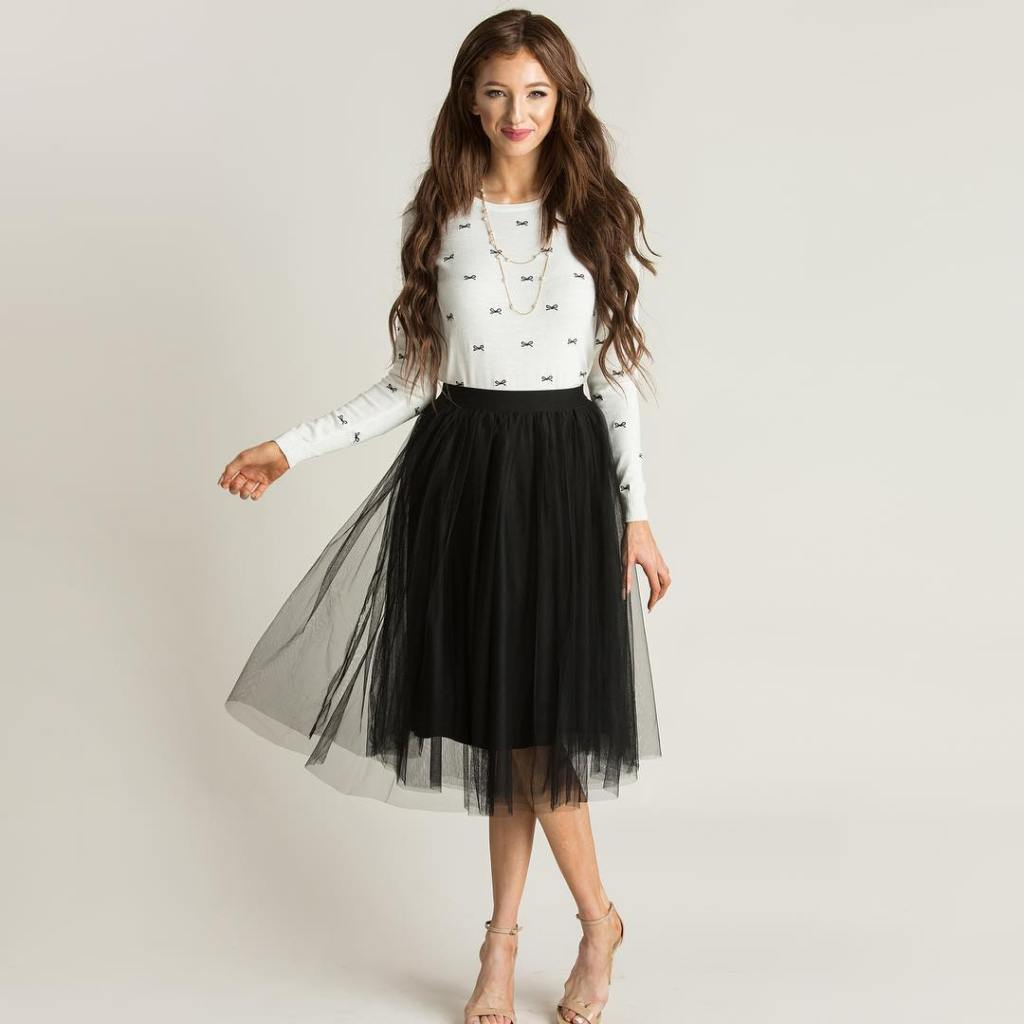 One for me tulle for you  Tap to shophellip