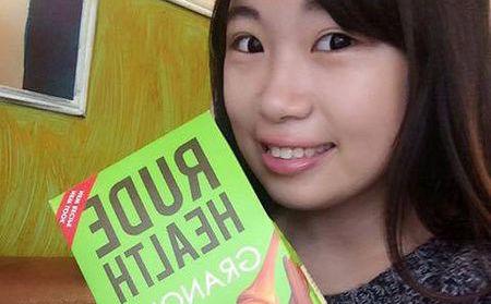 【 麥片女孩 yuansi 】Rude Health 蜂蜜蘋果燕麥片 嚐過一口得到好生活