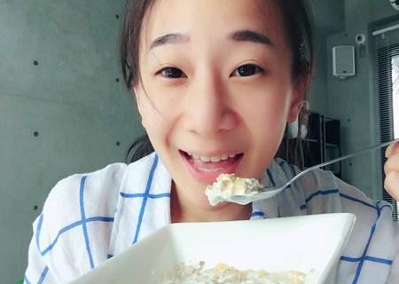 【 麥片女孩 Julia 】餐餐吃得健康,也不用瘋狂節食