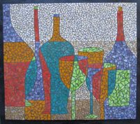 How To Mosaic | Using Tile To Make Art