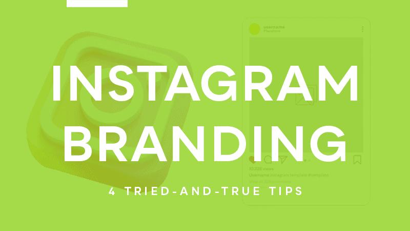 Instagram Branding